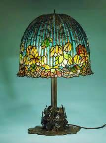 Tiffany Stained Glass Chandelier Lamp Shades Awesome Tiffany Lamp Shades Design Ideas