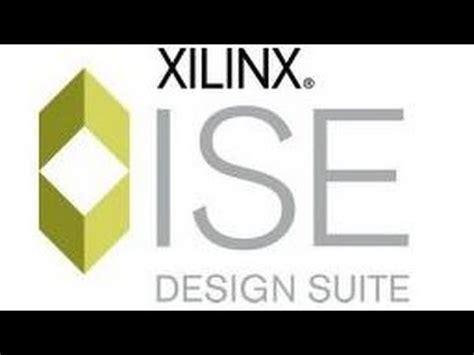 tutorial ise design suite 14 7 xilinx ise simulation tutorial youtube