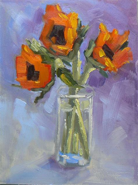 Painting For by Palette Knife Painters