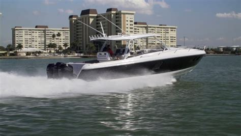 intrepid boats 407 cuddy intrepid boats 407 cuddy 2017 2017 reviews performance