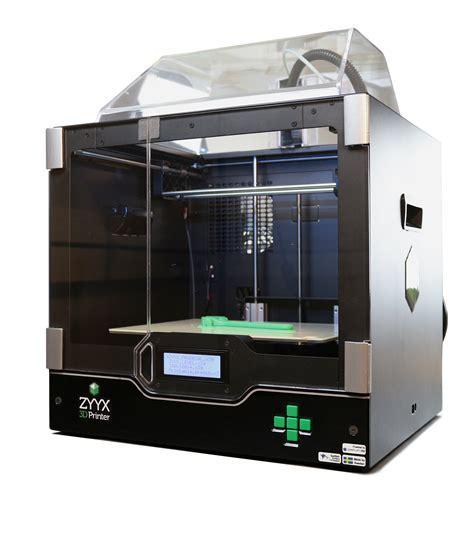 zyyx 3d printer rada 3d