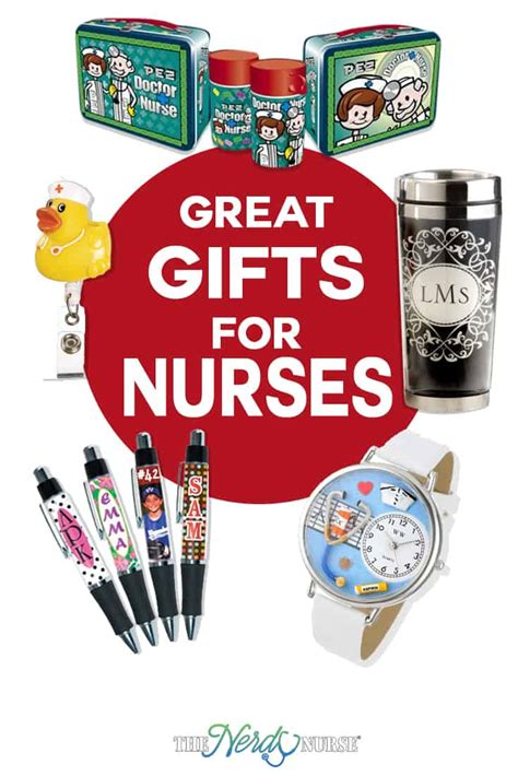 great gifts for great gift ideas for nurses nursing students and nursing instructors