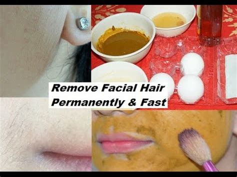 Remove Hair From by How To Remove Hair Permanently Naturally
