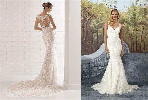 imagenes de vestidos de novia estilo sirena vestidos de novia de corte sirena para el 2018 fotos