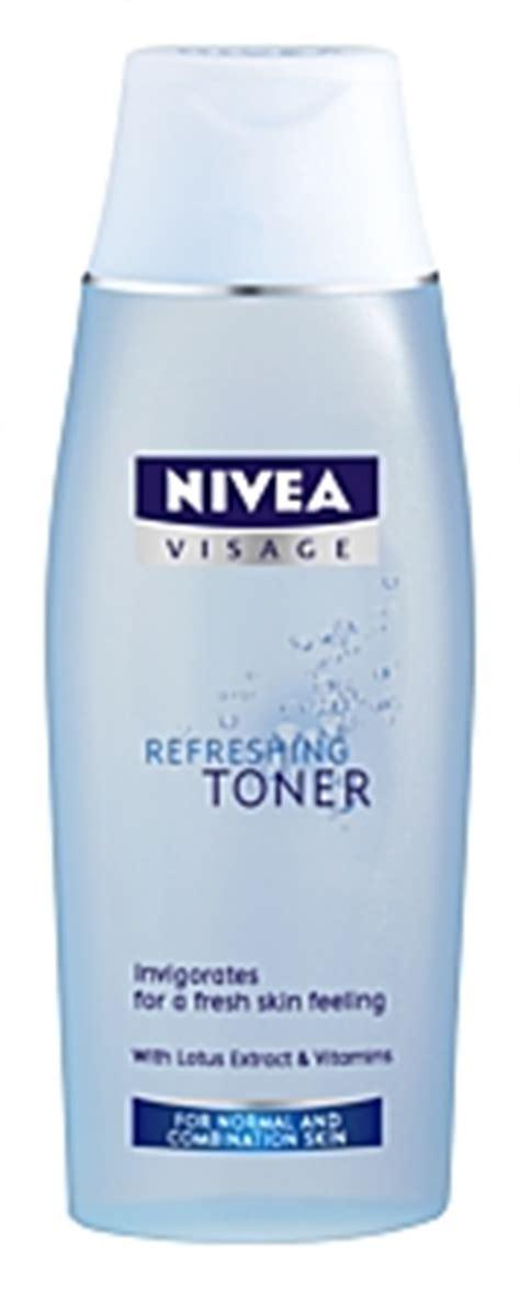 Toner Nivea nivea visage daily essentials refreshing toner reviews productreview au