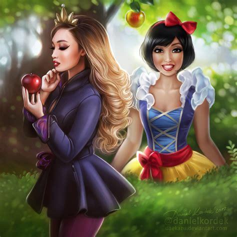 Snow White snow white by daekazu on deviantart