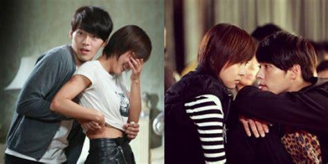 film baru ha ji won foto move on dari hyun bin ini pasangan baru ha ji