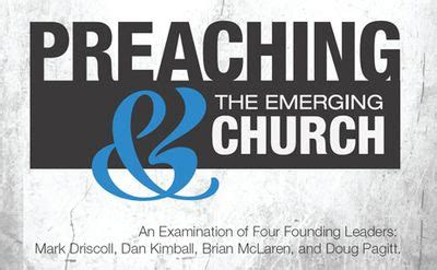 libro that was the church 45 libro gratis quot preaching and the emerging church quot blogs cristianos