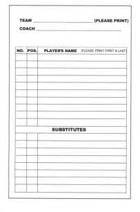 free baseball lineup card template alfa img showing gt batting order lineup sheet baseball line up card lineupcards com recreational