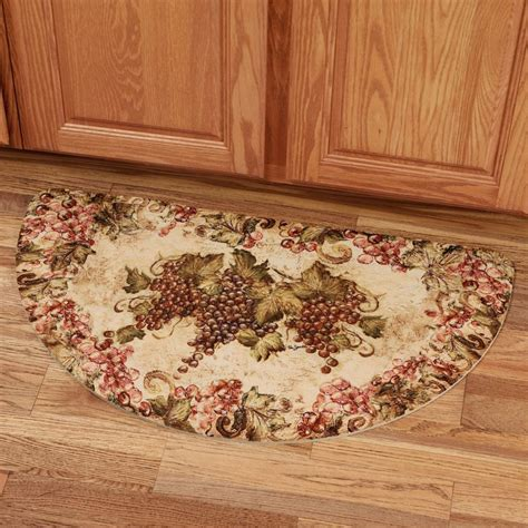 kitchen accent rugs kitchen slice rug all about rugs