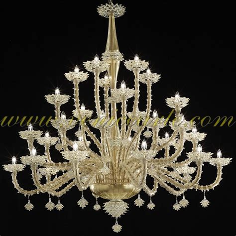 Chandeliers Miami Miami Murano Glass Chandelier