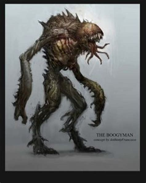 true stories of macabre monstrous creatures monstrous monsters books boogeyman wiki fandom powered by wikia