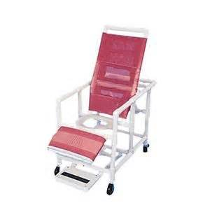 reclining shower chair with wheels healthline products reclining shower chair shower