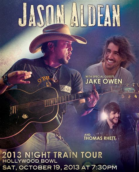 Jason Aldean Ticket Giveaway - go country 105 jason aldean at the hollywood bowl