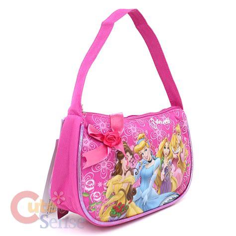 Disney Princess Rapunzel Bag disney princess with tangled rapunzel bag pink
