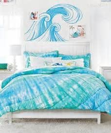 Teen Bedding For Girls by Teen Quilt Tie Dye Teen Bedding Set