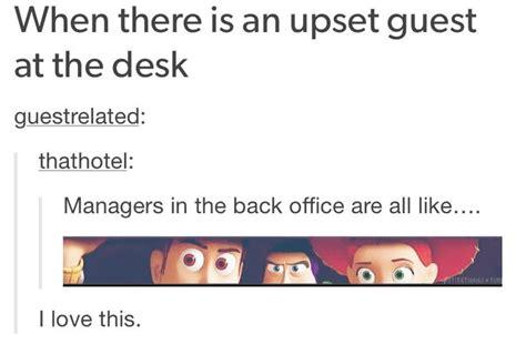 front desk customer service description 79 best images about front desk hotel memes on
