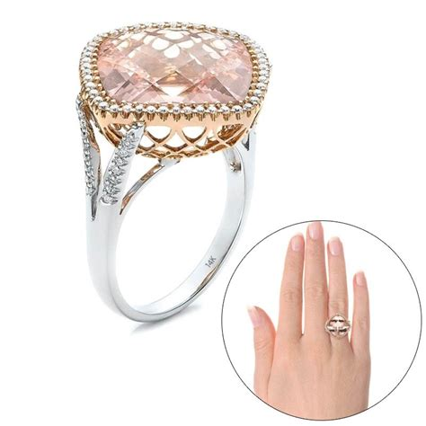 aliexpress com buy ring circle finger hoop sparkling