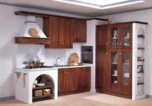amazing Modular Kitchen For Small Space #1: rustic-modular-kitchen-designs.jpg?d07f32