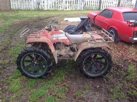 Honda 300 Fourtrax For Sale by Inspirational Honda Fourtrax 300 Honda Motorcycles