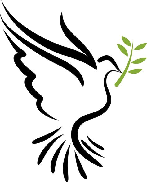 Holy Spirit Dove Outline by A Prayer For Pentecost Sunday Augustine Of Hippo Everyday Theology