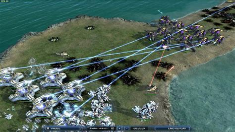buy supreme commander 2 supreme commander 2