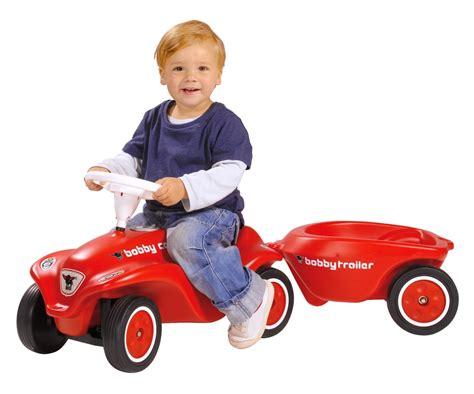 Bobby Car Aufkleber Sansibar by Big New Bobby Car Trailer Rot Big Bobby Car Zubeh 246 R
