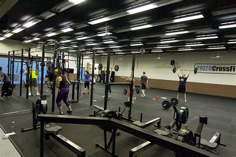 20 20 crossfit now open in former prairie post
