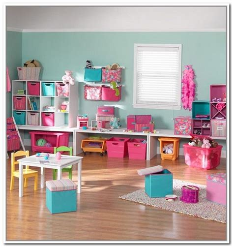 playroom table with storage 36 best images about playroom on bins
