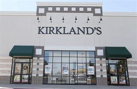 kirkland s home decor store opens new site in tulsa