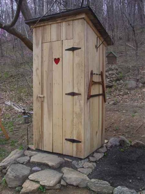outhouse plans  ideas   homestead