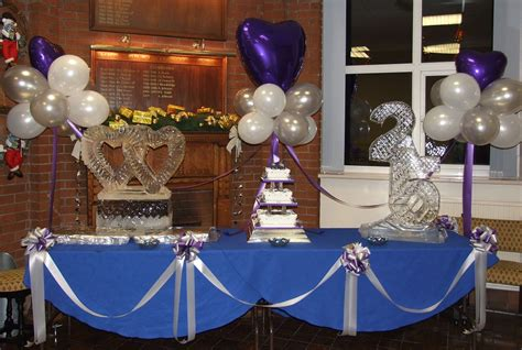 anniversary decoration ideas home silver wedding anniversary decorations ideas weddingood