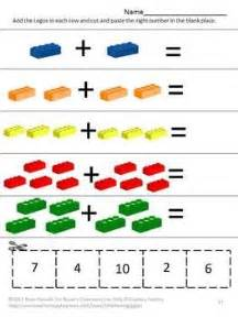 colors preschool or kindergarten math amp literacy centers