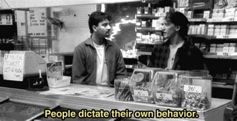 clerks quotes clerks quote quote number 612386 picture quotes