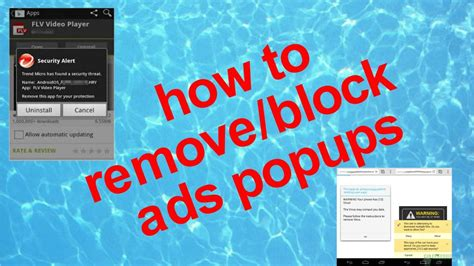 how to block ads on android how to block ads popups on android mobile