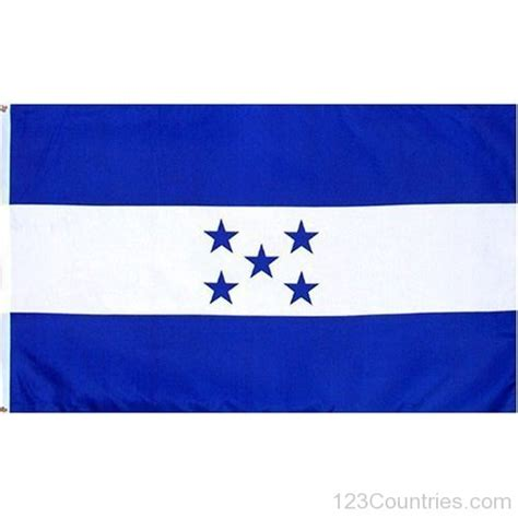 flags of the world honduras national flag of honduras 123countries com