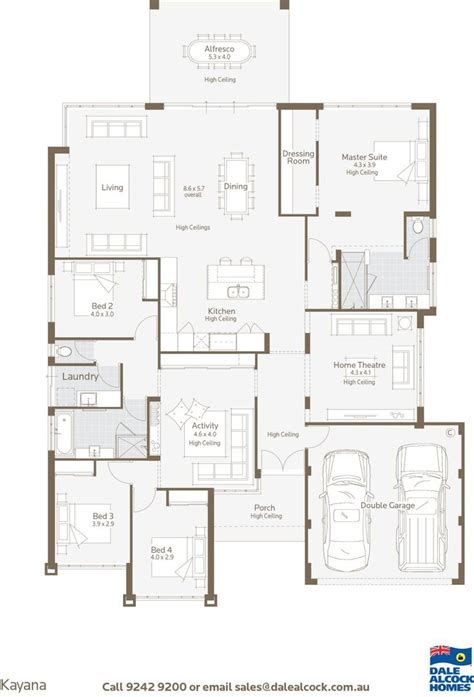 floor plans perth 17 best ideas about new home designs on pinterest new