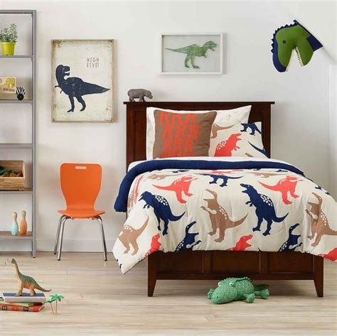 dinosaur themed bedroom accessories 10 best ideas about dinosaur bedding on pinterest boys