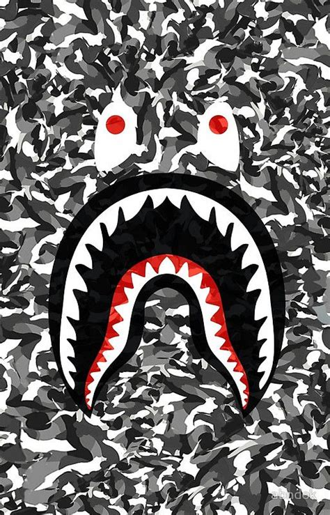 Bape Shark Camo 19 best bape images on iphone backgrounds