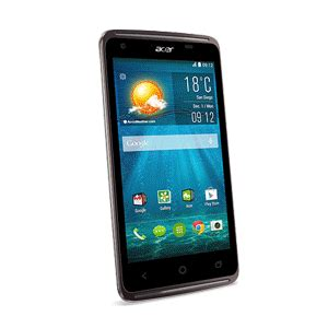 Handphone Acer Z410 4g Lte Termurah acer liquid z410 4g lte 4 5 inch qhd ips 1 3ghz 1gb 8gb 5mp 2mp android 4 4