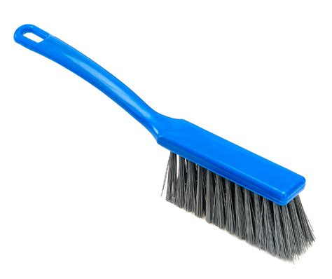 Banister Brush by Bannister Brush Detectable Stiff Bristle Fill Retreeva
