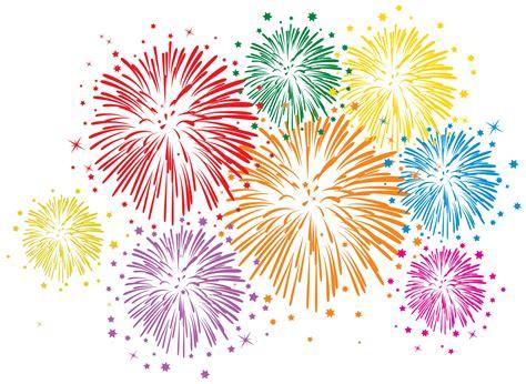 fuochi d artificio clipart fireworks white background powerpointhintergrund