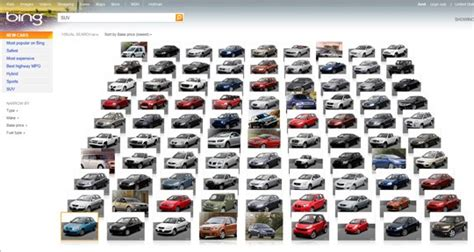 Visual Search How To Enable Visual Search In