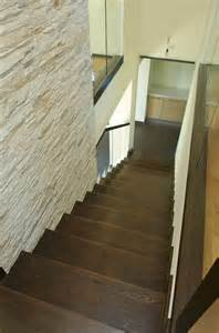 Pin the staircase decorating ideas with paint leftover wallpaper and