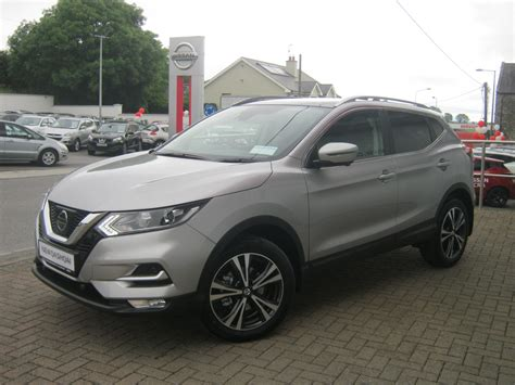 New Nissan 2018 Models by Nissan Qashqai All New 2018 Model Cabra Cars