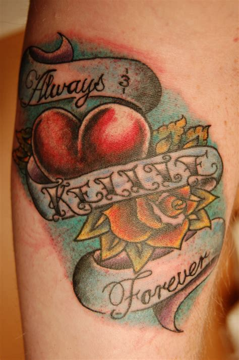n tattoos designs always forever n design tattooshunt