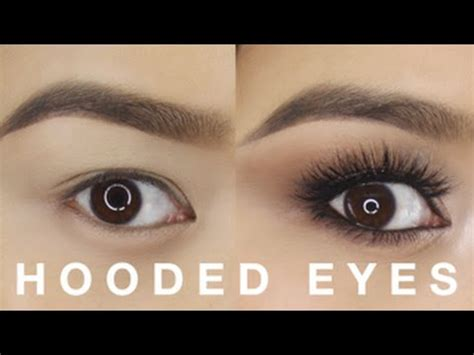 Eyeshadow Hooded Tutorial vote no on basic how to apply eyeshadow on hooded eyelids