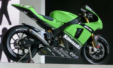 Www Kawasaki by Kawasaki Zx Rr