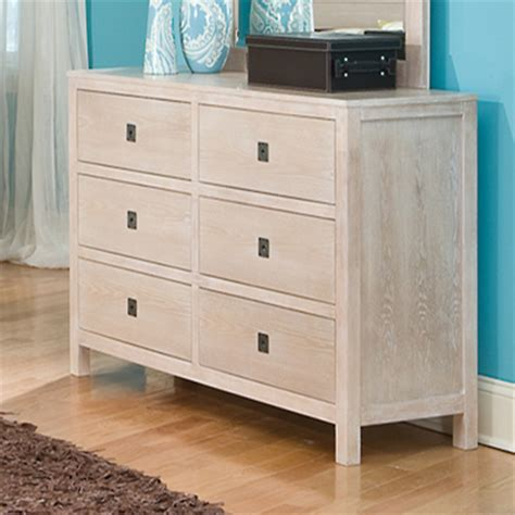 Whitewash Dresser by Home Dzine Ideas And For White Washed Furniture