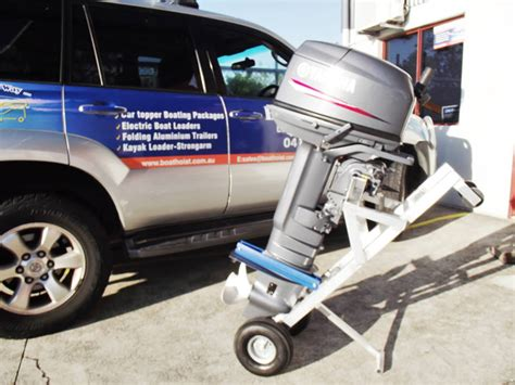 outboard boat motors for sale nsw outboard motor trolley motor trolley for sale in australia